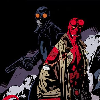 Hellboy: Rise Of The Blood Queen Film Will Be A Darker More Gruesome Version Of Hellboy