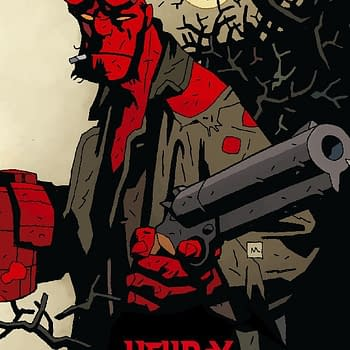 Neil Marshall Can Take Off The Cuffs With The R-Rated Hellboy Reboot