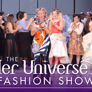 Her Universe Opens 2018 SDCC Fashion Show Submissions