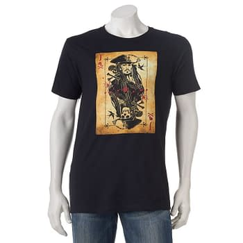 Kohl's Unveils New Pirates Of The Caribbean Collection