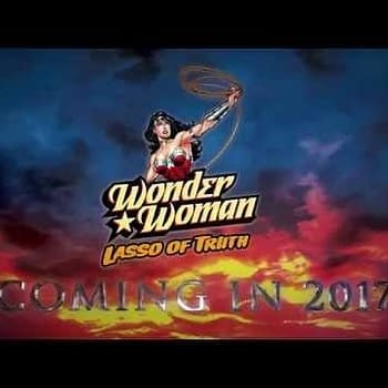 Six Flags To Debut New Wonder Woman Lasso Of Truth Rides