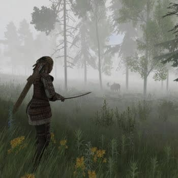 Life Is Feudal: MMO Is Very Clearly A Labor Of Love