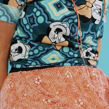 Lularoe To Release Disney Leggings; Here's Hoping They Don't Rip