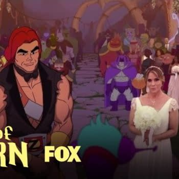 What Does The FOX Say, CANCELLED: 3 More Freshman Series Axed