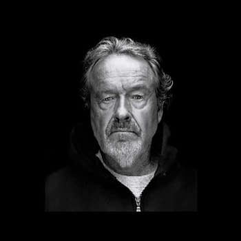 Alien Creation And God: Whats Going On With Director Ridley Scott