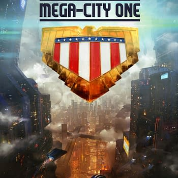 Karl Urban Provides an Update on Mega-City One