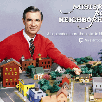 Twitch's Latest Marathon Stream Will Be Mister Rogers' Neighborhood And Will Take A Record 18 Days