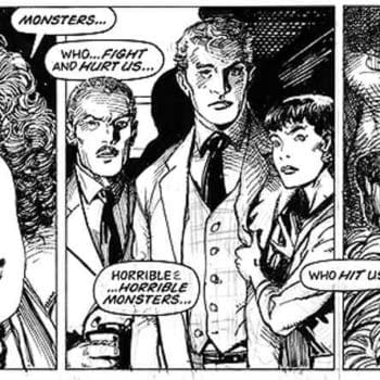 The Jim Shooter Files: Plagiarism