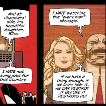 Kaare Andrews' Renato Jones Season 2 Launches An Attempt To Match White House Madness (Final Page SPOILERS)