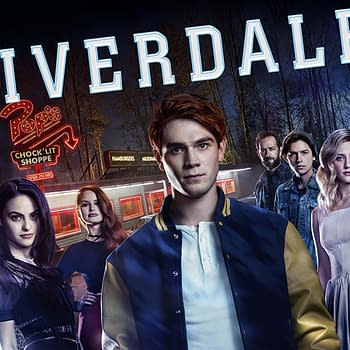 Riverdale Season 2 Trailer And Blooper Reel From Comic-Con