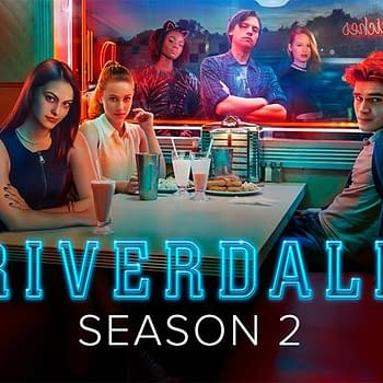 Riverdale: The Town That Dreaded Sundown Review
