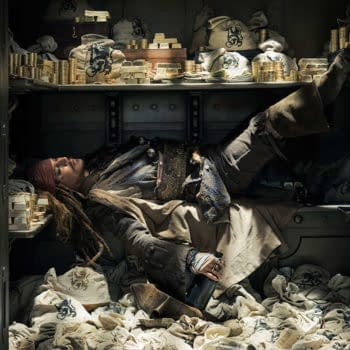 Bill Reviews Pirates Of The Caribbean: Dead Men Tell No Tales – Just As Forgettable As The Last One