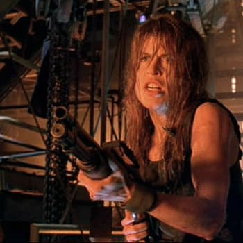 Linda Hamilton Is Returning For Terminator 6