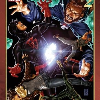 Secret Empire #2 Review – Now With More Tie-Ins And That New-Marketing Smell