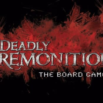 The Raincoat Killer Is Back And Ready To Kick It On Tabletop – Deadly Premonition's Kickstarter Has Begun