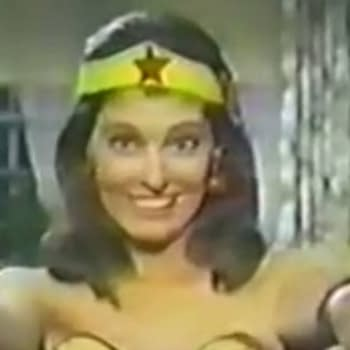 Lauren Looks Back: Whos Afraid Of Diana Prince The Forgotten 1967 Wonder Woman TV Pilot