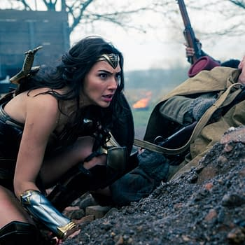 New TV Spot And 60+ Images From 'Wonder Woman'