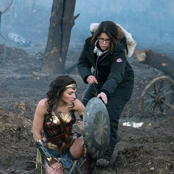 No Deleted Scenes For Wonder Woman According To Director Patty Jenkins