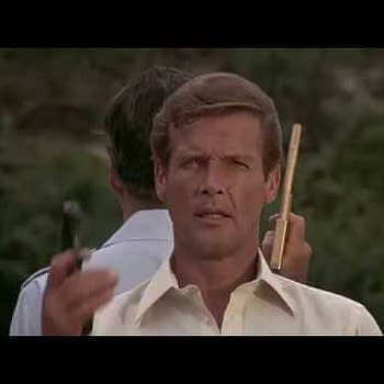 Remembering Sir Roger Moore As James Bond