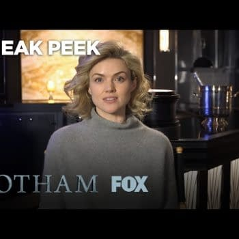 The Gotham Finale – A Fireworks Display Mixed With A Festival In Outer Space