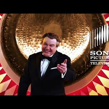 ABC Releases First Trailer For The Gong Show