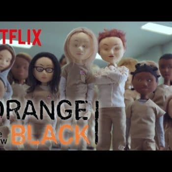 Orange Is The New Black Recap With Puppets May Be More Shocking Than The Series