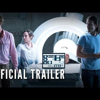 Flatliners Trailer: A Sequel To The 1990 Film But With Less Bacon