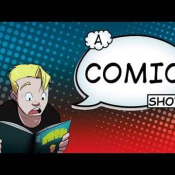 Tomorrow's Comics Today With Dark Days And Looney Tunes – A Comic Show