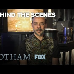 Alexander Siddig Talks About Playing Ra's al Ghul