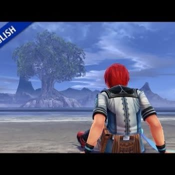 More RPG Goodness For Your Game Collection: Ys VIII: Lacrimosa of DANA