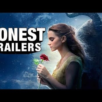 Beauty And The Beast Gets An Honest Trailer With Some Reused Jokes