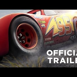 Bill Reviews Cars 3: Not The Best Pixar Film But A Fine Sports Film