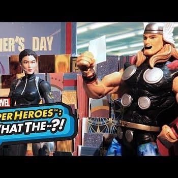 Marvel Reminds Us That Fathers Day Is Sunday With A New Episode Of What The&#8211