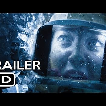Bill Reviews 47 Meters Down: No It Has Nothing On Jaws