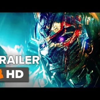 Transformers The Last Knight Review: A Popcorn Movie If Ever There Was One