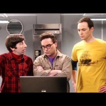 Are The Boys From Big Bang Theory Getting New Neighbors?