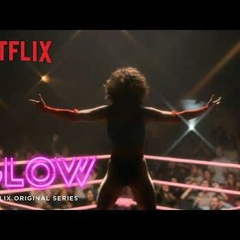 Netflixs GLOW Is The Best New Binge Worthy Series
