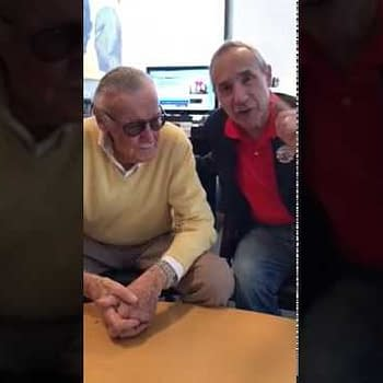 Watch Stan Lee And Lloyd Kaufman Sing Who Can I Turn To