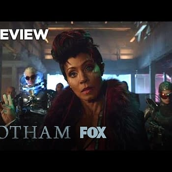 Selina Gets A Whip While Gotham Burns In Newest Trailer