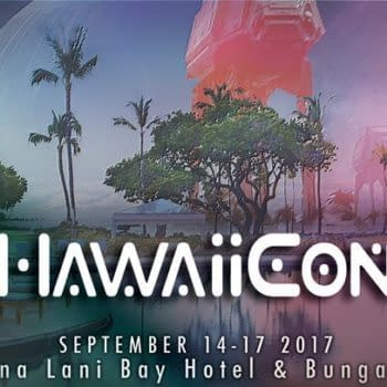 HawaiiCon: The Convention In Paradise
