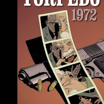 Eduardo Risso Takes Over From Jordi Bernet And Drags Torpedo Into The 1970s, Next Month