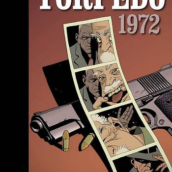Eduardo Risso Takes Over From Jordi Bernet And Drags Torpedo Into The 1970s Next Month