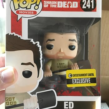 Ed From Shaun Of The Dead Leads This Months Box Of Dread