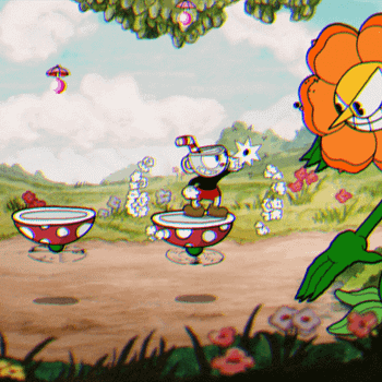 Cupheads Appearance At Microsofts E3 Show Was Too Short