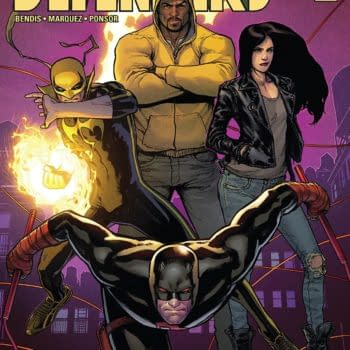 The Defenders #1 Review – The Defenders Are Back To Kick Butt