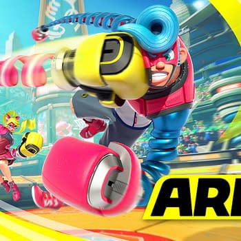 Arms Director Reiterates There is Probably No New Content Coming But Some Support Is Continuing