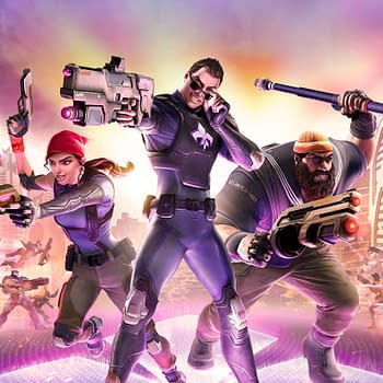 Agents Of Mayhem Brings Us To The Firing Squad Today In A New Trailer