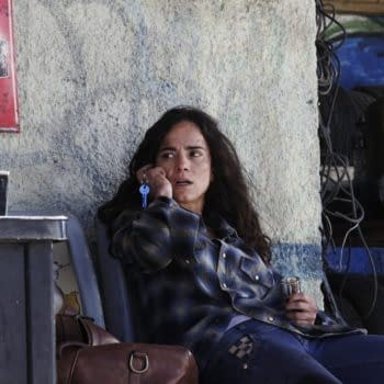 New Mutants Has Lost Its Rosario Dawson, But Gained An Alice Braga
