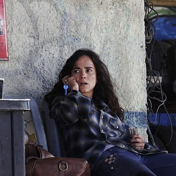 New Mutants Has Lost Its Rosario Dawson But Gained An Alice Braga
