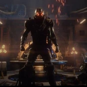 BioWare Insists Anthem Will Learn from Mass Effect: Andromedas Failures